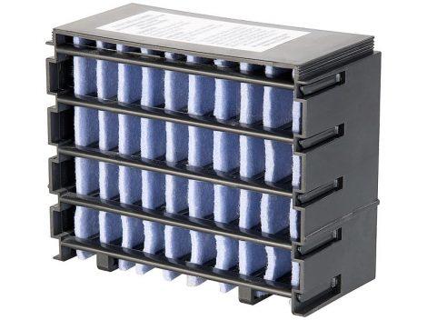 LW-110 Csereszűrő az LW-110 2 az 1-ben asztali léghűtő és párásító számára