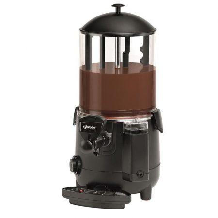 Forró csokoládé adagoló 9,5L
