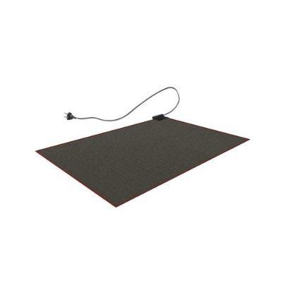 Szőnyeg alá tehető fűtőszőnyeg időzítővel 180 x 280 cm 230 V