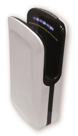 Kézbedugós jet kézszárító infravezérlésű 230V 1800W fehér automata infrás