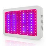 Növénylámpa Üvegház világítás növénynevelő LED fény 1000W extra UV és IR leddel