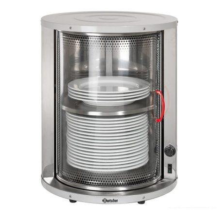 T160 Csésze melegítő, 16 darab csészéhez