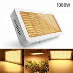 1000W Üvegház világítás NAPFÉNY jellegű fénnyel fóliasátor növénynevelő LED fény