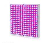 Növény lámpa Virág nevelő LED fény Ledes fényforrás 45W 31x31x4 cm