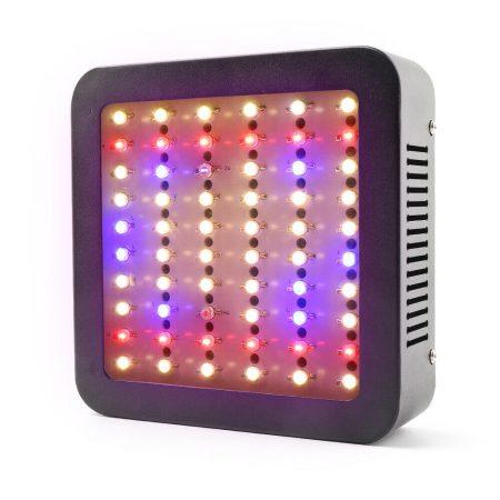 600W Növény lámpa Üvegház világítás NAPFÉNY jellegű fénnyel Virág nevelő UV és IR leddel