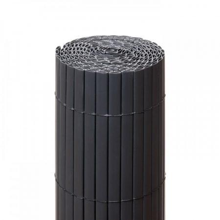 Belátásgátló üreges PVC  150X300cm több színben kerítés takaró  tekercs
