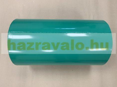 Szépséghibás termék - Pázsithenger 57 cm széles fűhenger gyephenger vízzel vagy homokkal 45l térfoga