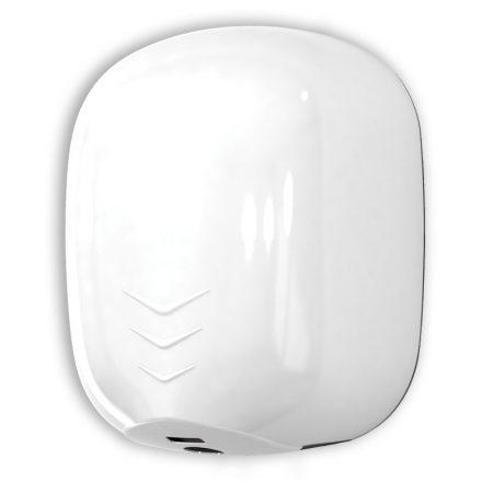 Stream Dry UV inox kézszárító UV-C fertőtlenítő lámpa EPA szűrő infravezérlés 1100W UV fehér