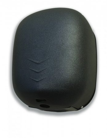 Stream Dry UV rozsdamentes kézszárító UV-C fertőtlenítő lámpa EPA szűrő infravezérlés 1100W UV fehér