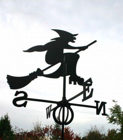 Szélkakas boszorkány