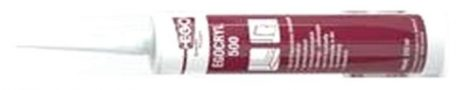 Tömítőanyag vizzáró haranghoz színtelen 310ml kiszerelésben
