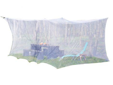 XXL szúnyogháló, 300 x 500 x 250 cm, fehér