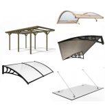 Összes esővédő tető