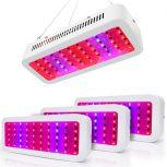 Növénynevelő LED lámpa