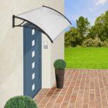 Esővédő tető, előtető