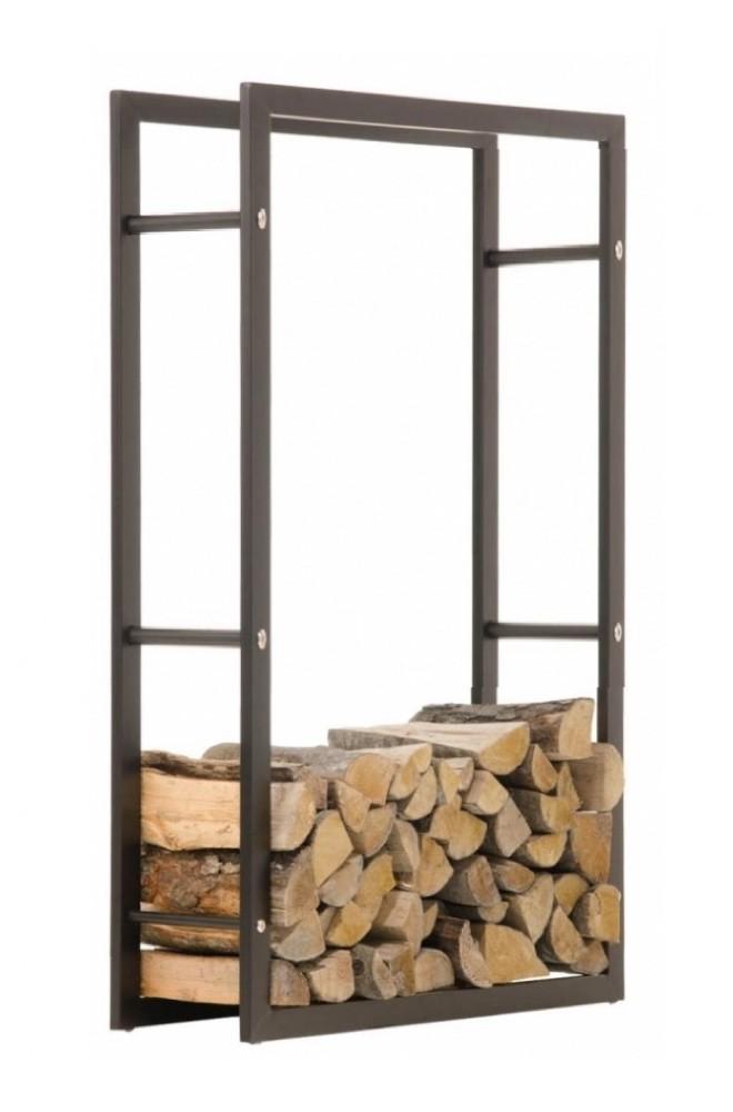 Tűzifa tároló