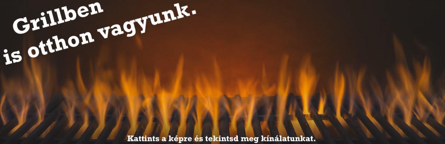Házravaló Webáruház Grill Smoker Füstölő Grillező készletek széles választéka online webshopunkban!